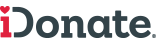 iDonate logo